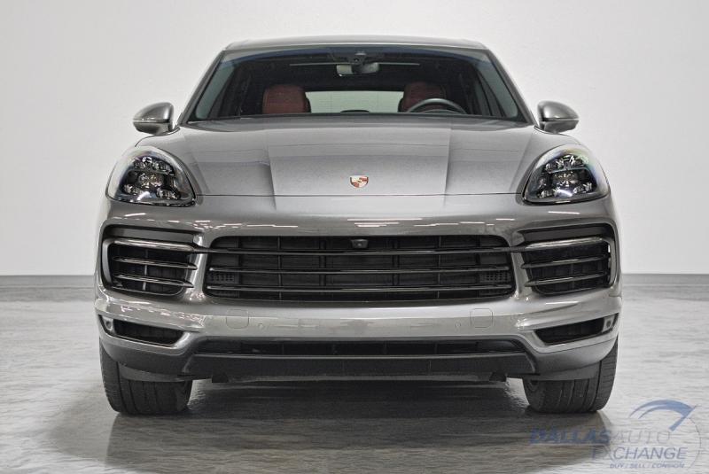 Porsche Cayenne 2019 price $62,989