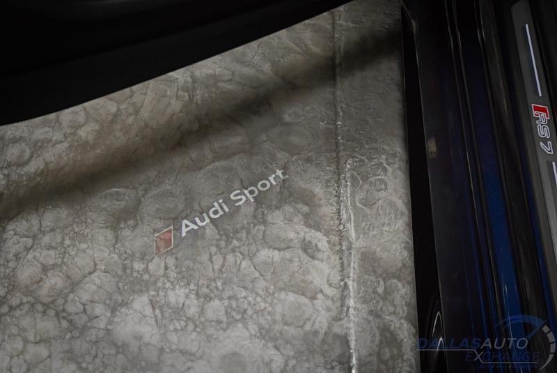 Audi RS 7 2021 price $127,989