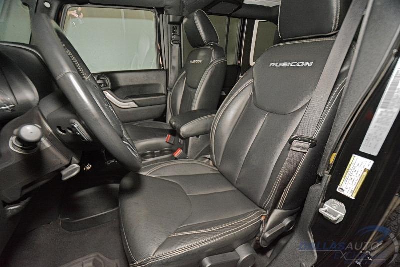 Jeep Wrangler Unlimited 2016 price $59,989
