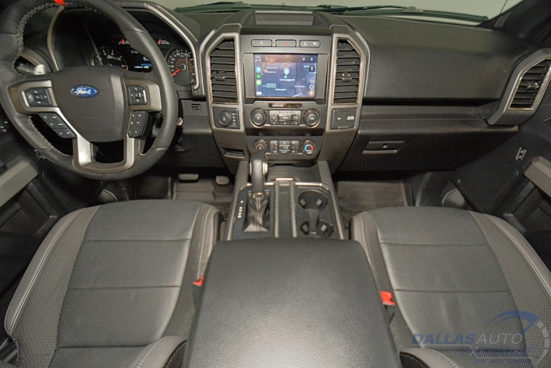 Ford F-150 2019 price $59,989