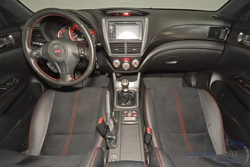 Subaru Impreza Wagon WRX 2013 price $29,989
