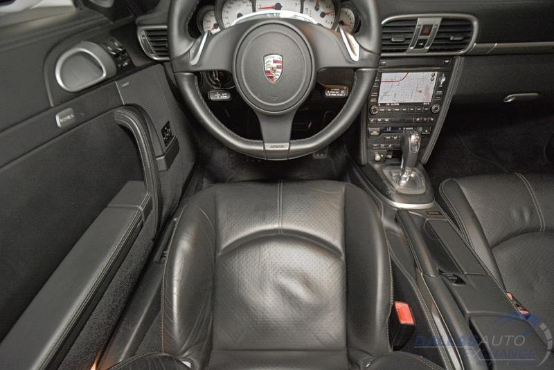 Porsche 911 2011 price $75,989
