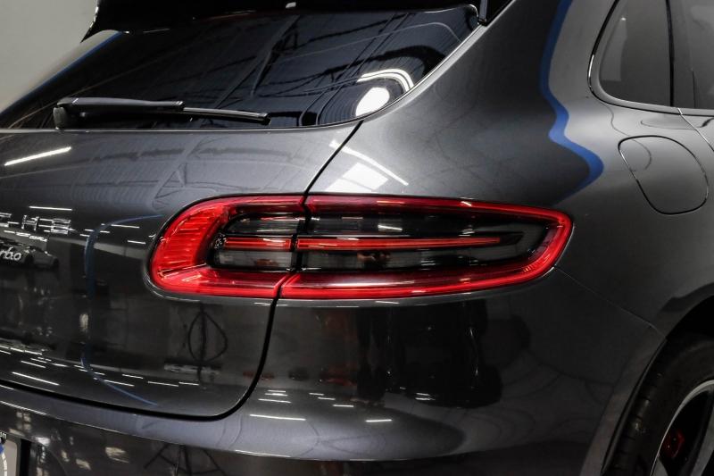 Porsche Macan 2018 price $74,989