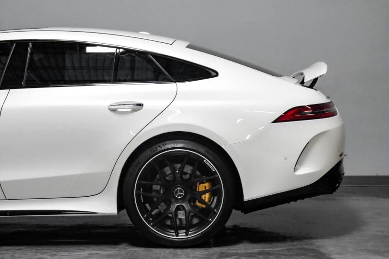 Mercedes-Benz AMG GT 2019 price $149,989