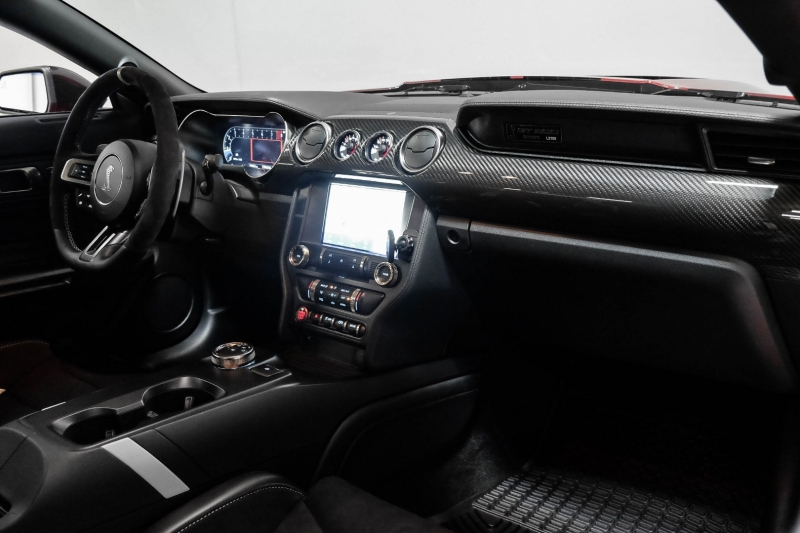 Ford Mustang 2020 price $119,989