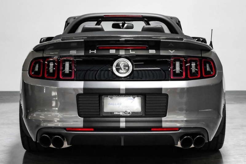 Ford Mustang 2014 price $79,989
