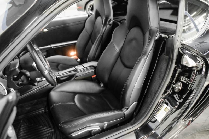 Porsche Cayman 2009 price $49,989