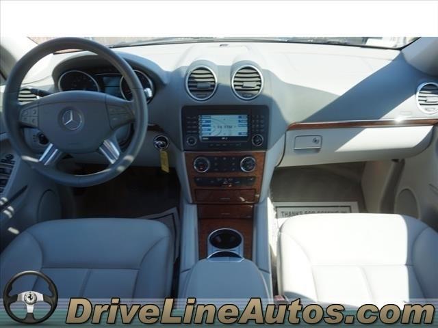 Mercedes-Benz GL-Class 2007 price $12,999