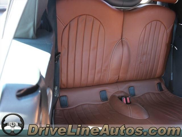 MINI Cooper 2008 price $9,995
