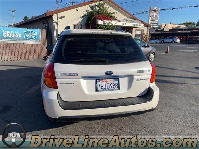 Subaru Outback 2006 price $5,999