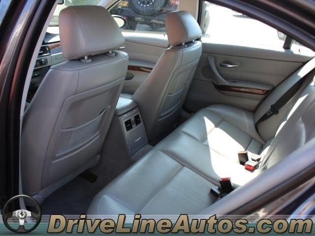 BMW 3 Series 2006 price $8,999