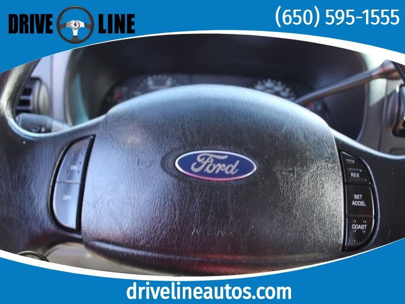 Ford F-350 Super Duty 2006 price $14,999