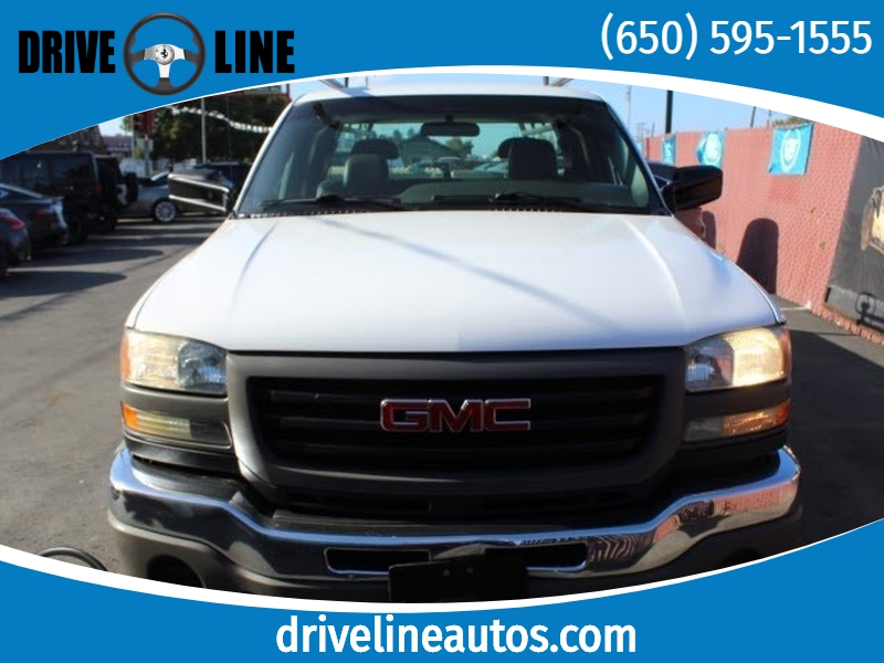 GMC 2500 Sierra 2004 price $9,999