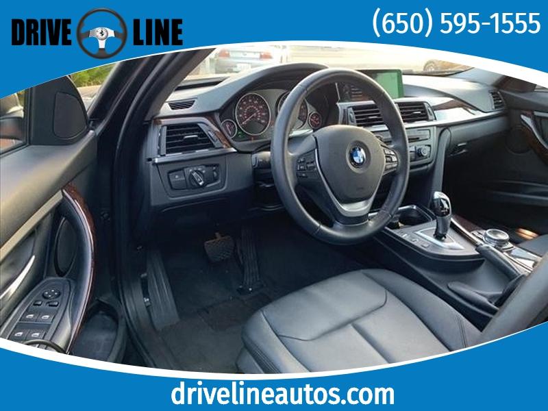 BMW 3 Series 2014 price $14,999