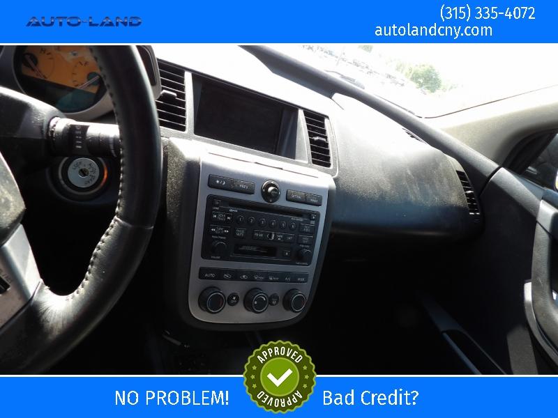 Nissan Murano 2004 price $7,995