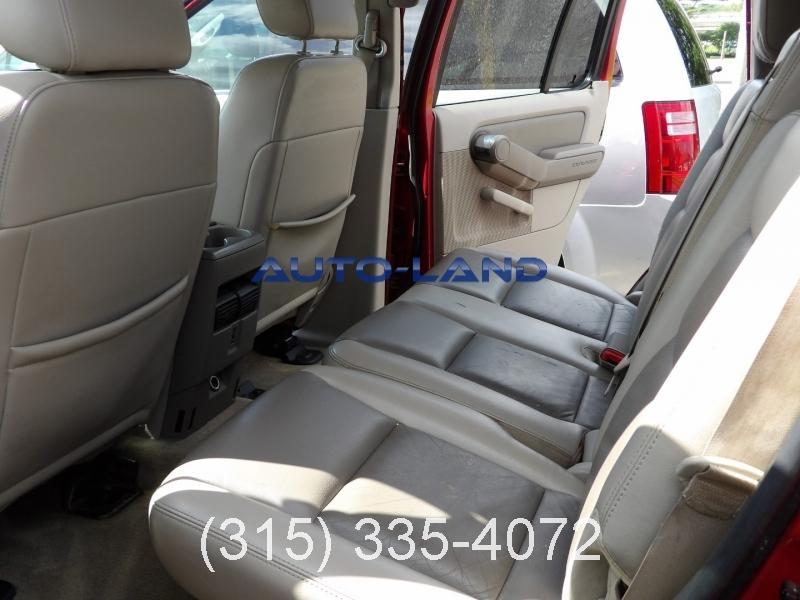 Ford Explorer 2007 price $7,995