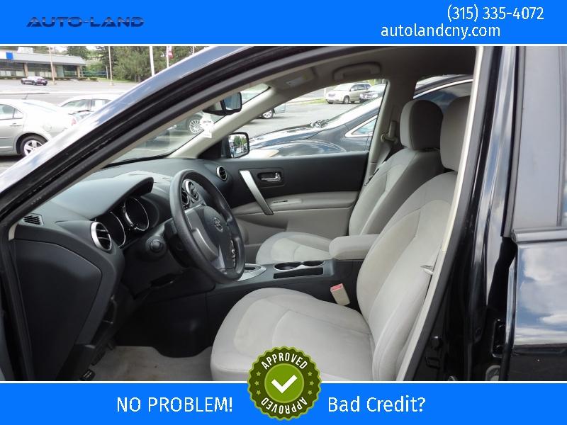 Nissan Rogue 2010 price $8,995