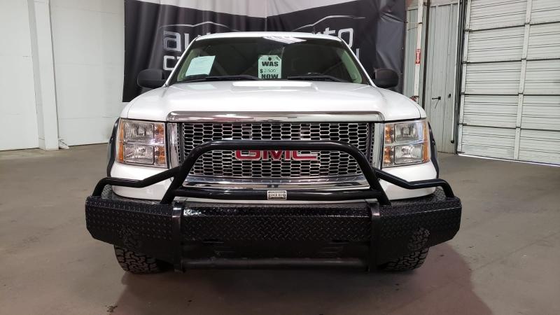 GMC Sierra 1500 2011 price $18,990