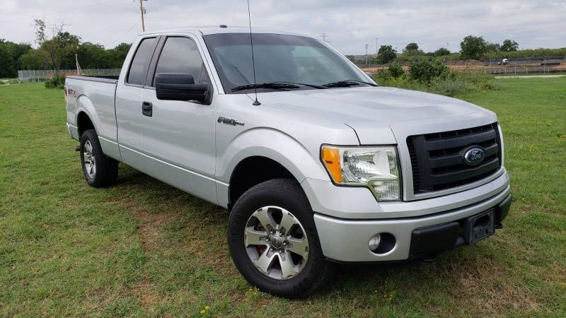 Ford F-150 2011 price $12,990