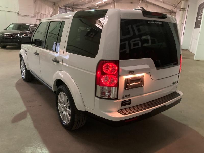 Land Rover LR4 2013 price $12,990