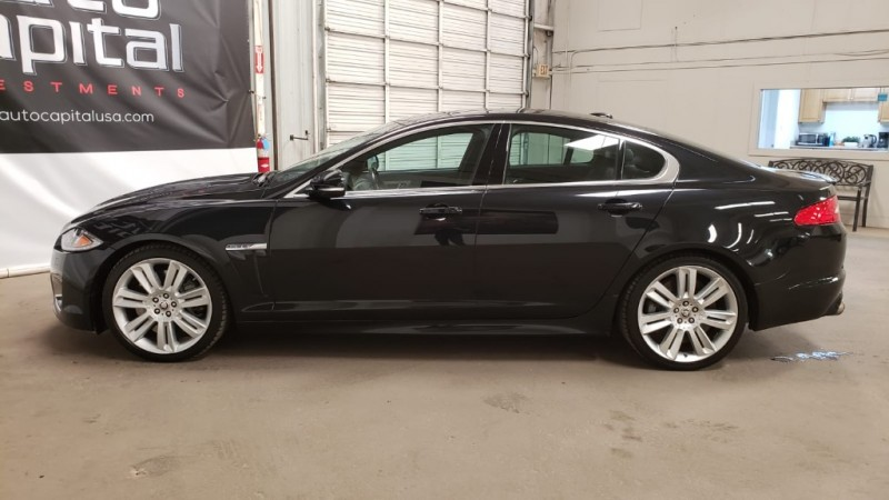 Jaguar XF 2012 price $17,490
