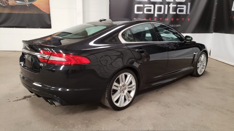 Jaguar XF 2012 price $18,990