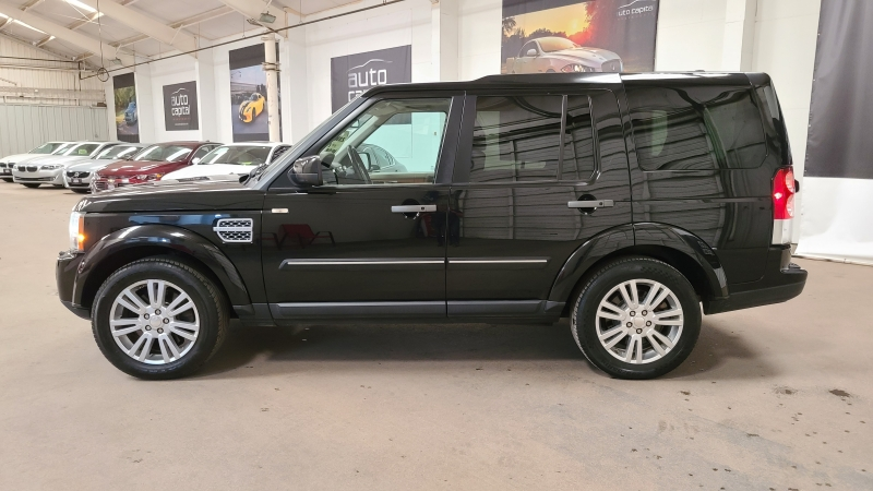 Land Rover LR4 2010 price $14,490