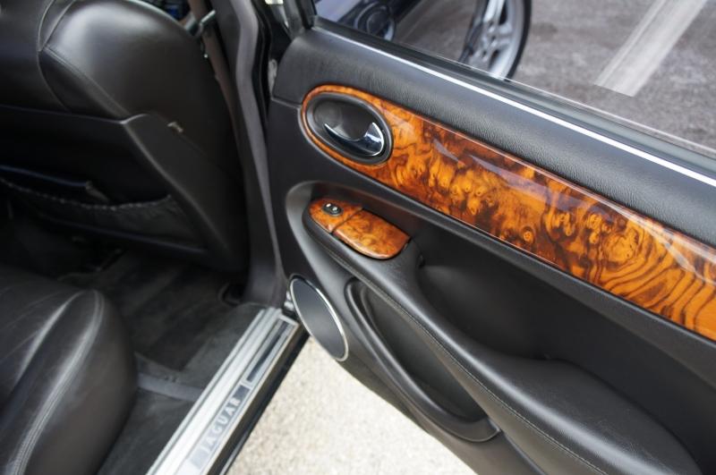 Jaguar XJ 2003 price $7,990