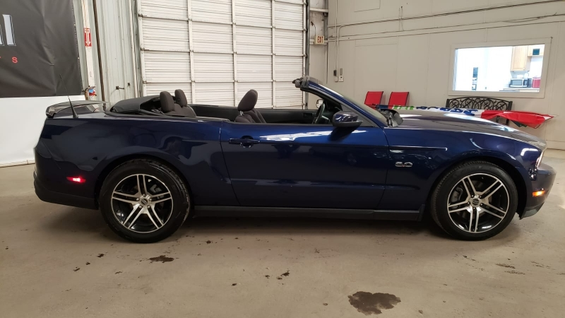Ford Mustang 2012 price $17,490