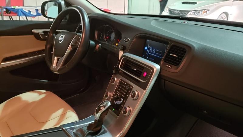 Volvo S 60 2017 price $12,490