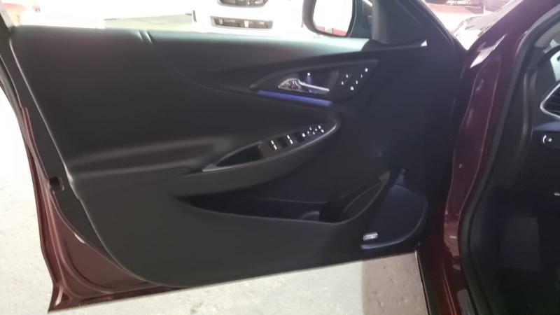 Chevrolet Malibu 2016 price $17,990