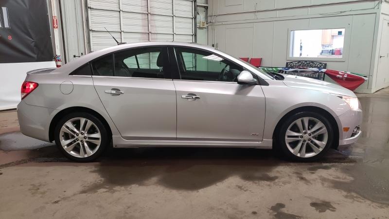 Chevrolet Cruze 2014 price $9,490