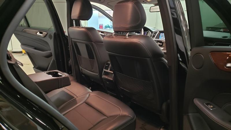 Mercedes-Benz M-Class 2013 price $18,490