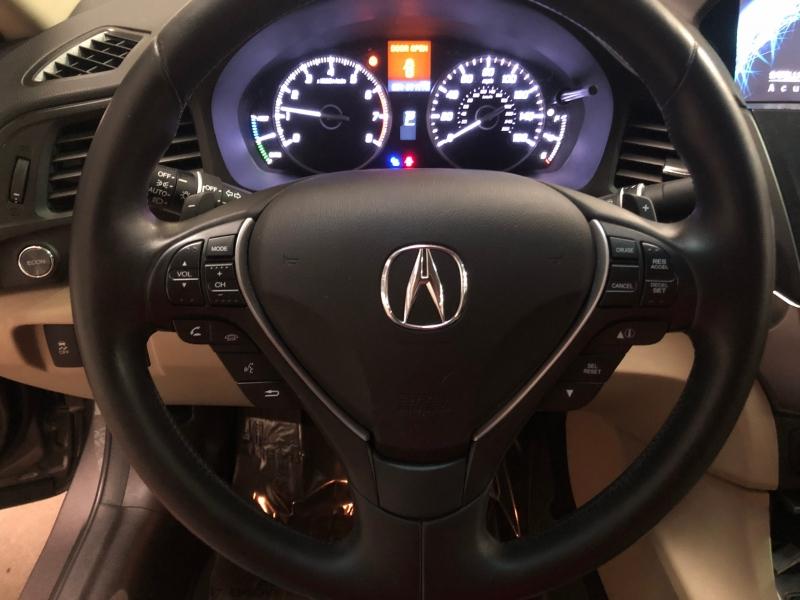 Acura ILX 2014 price $12,490
