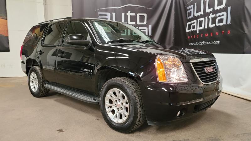 GMC Yukon 2007 price $8,990