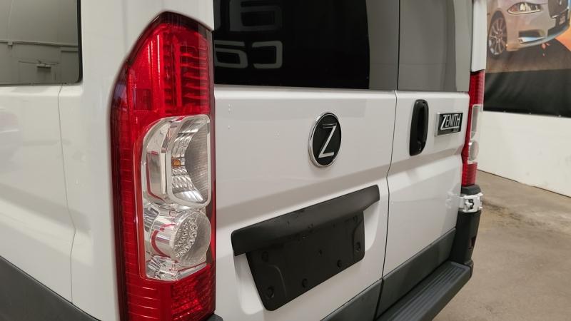 RAM ProMaster Cargo Van 2016 price $21,490