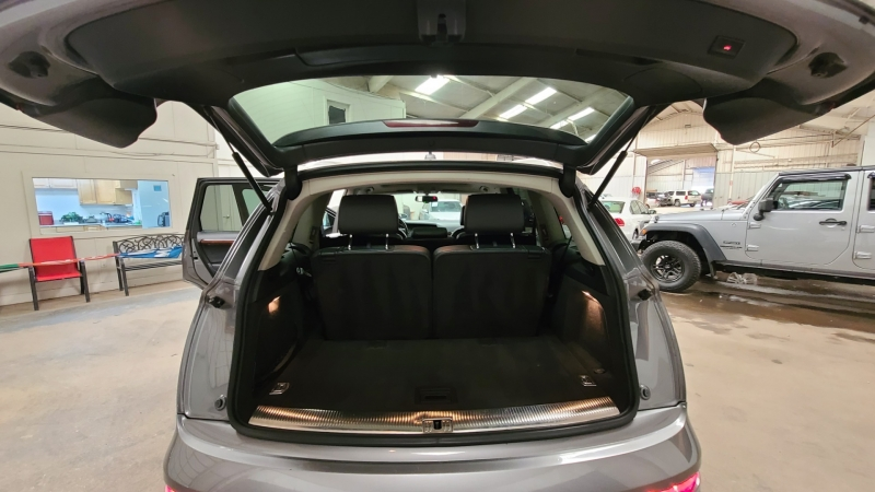 Audi Q7 2010 price $13,790