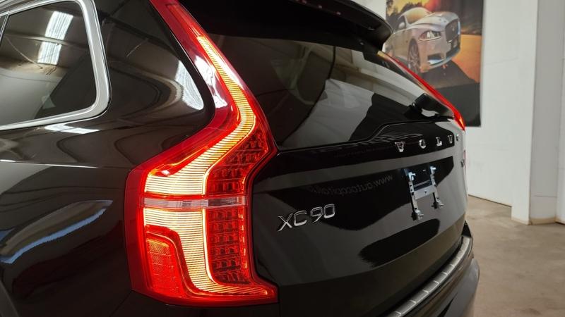 Volvo XC90 2016 price $29,890
