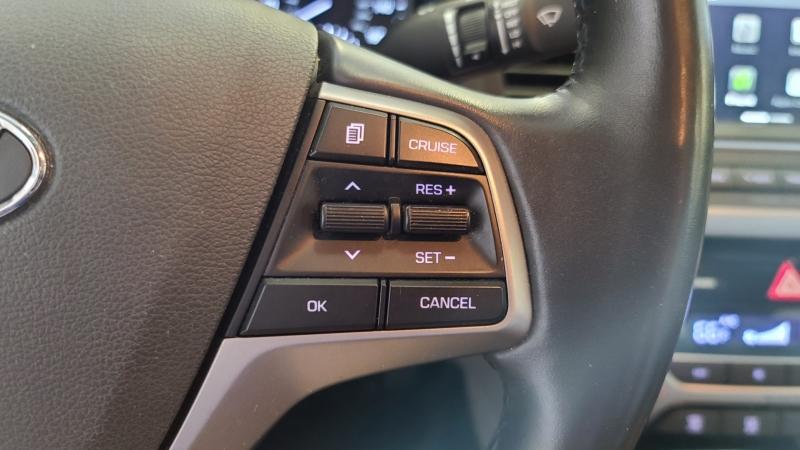 Hyundai Elantra 2017 price $11,990