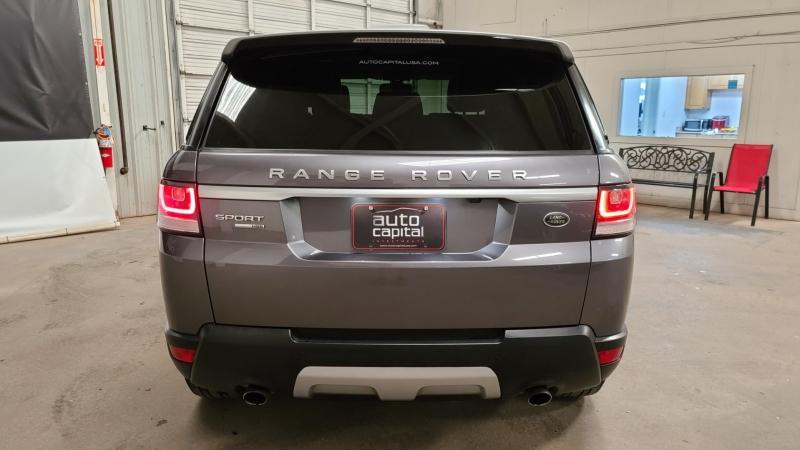 Land Rover Range Rover Sport 2015 price $30,990