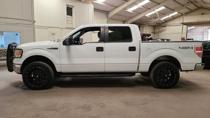 Ford F-150 2011 price $10,490