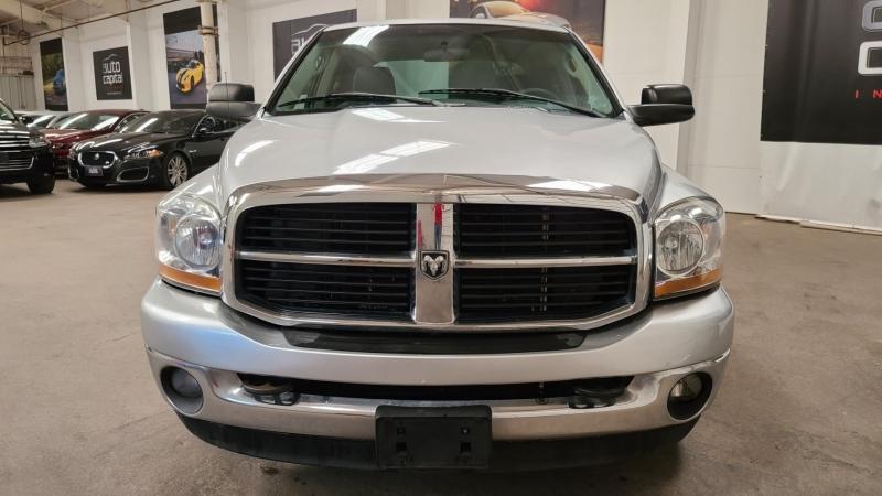 Dodge Ram 2500 2006 price $18,911