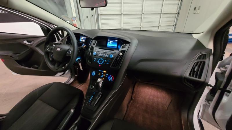 Ford Focus 2016 price $12,490