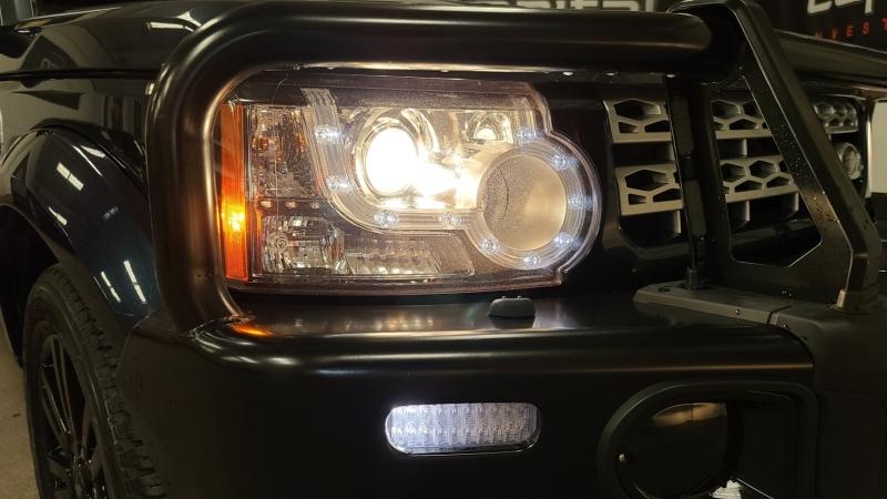 Land Rover LR4 2011 price $15,990
