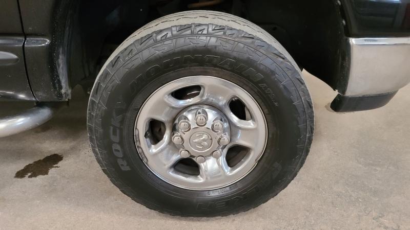 Dodge Ram 1500 2007 price $12,990