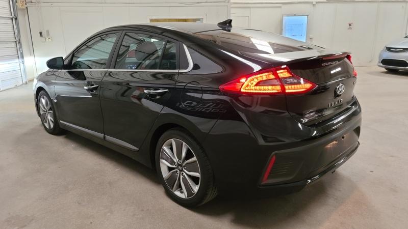 Hyundai Ioniq Hybrid 2018 price $20,490