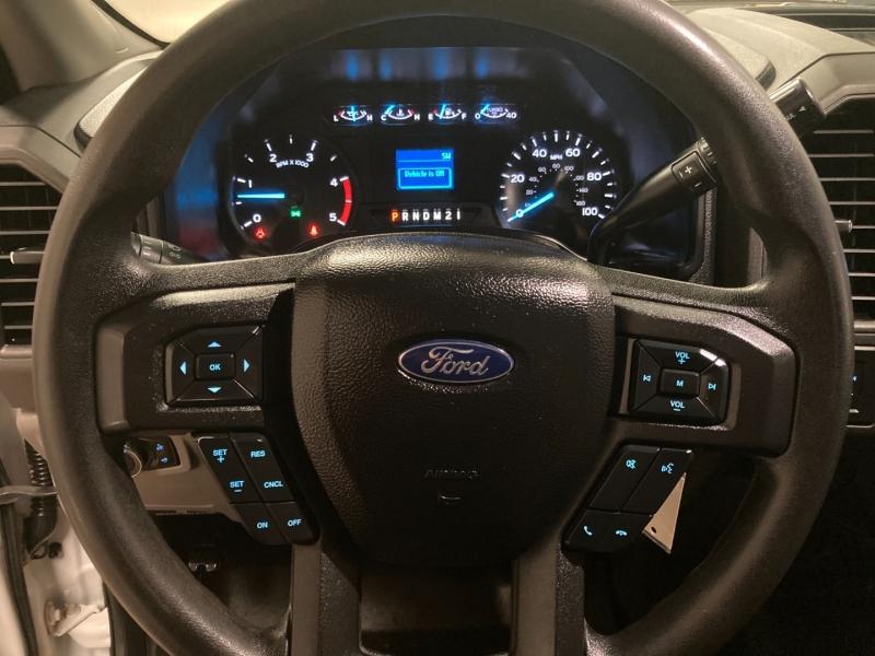 Ford Super Duty F-350 SRW 2018 price $37,990