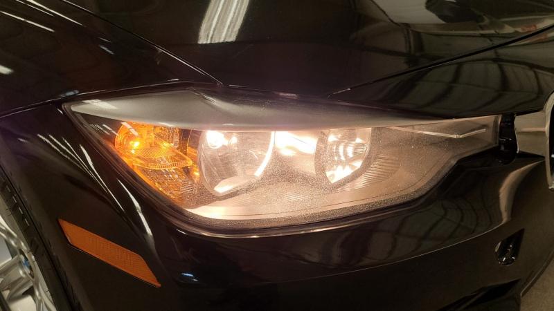 BMW 3-Series 2014 price $14,490