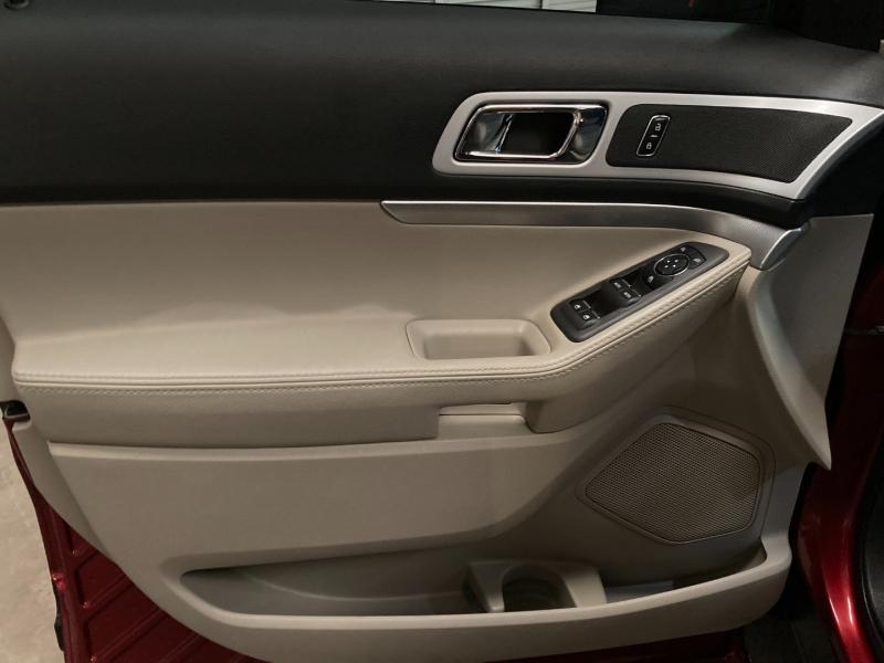 Ford Explorer 2013 price $14,290