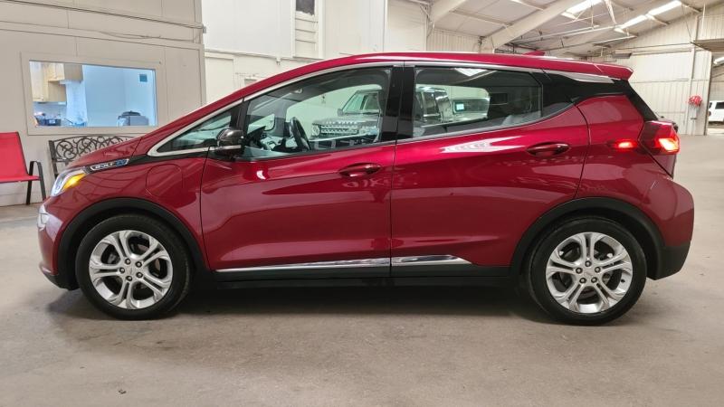 Chevrolet Bolt EV 2017 price $14,900
